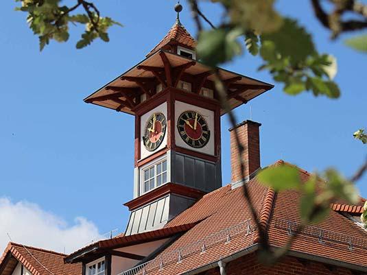 Albgut Münsingen - Königliche Post